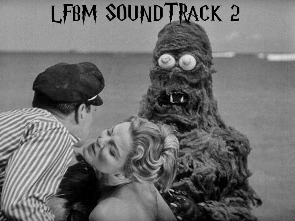 lo-fi movie soundtrack